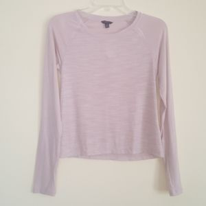 NWT Aeropostale long-sleeved tee